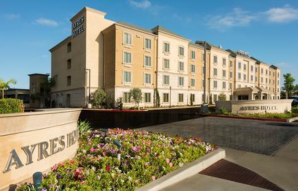 Ayres Hotel Orange