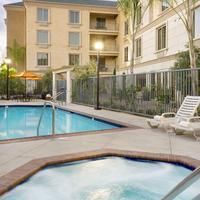 Ayres Hotel Orange Outdoor Pool