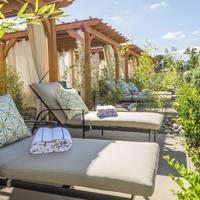 Allegretto Vineyard Resort Paso Robles Pool