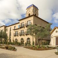 Allegretto Vineyard Resort Paso Robles Exterior
