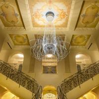 Allegretto Vineyard Resort Paso Robles Lobby
