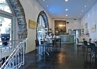 Caffè Dell'Arte Boutique Rooms