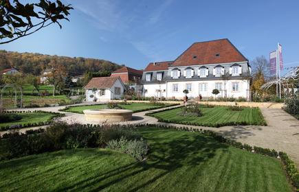 Schlossl Oberotterbach