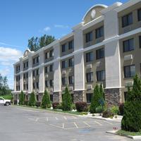 Holiday Inn Plattsburgh (Adirondack Area) Exterior