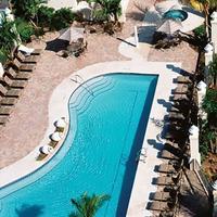 Renaissance Fort Lauderdale-Plantation Hotel Health club