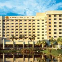 Renaissance Fort Lauderdale-Plantation Hotel Exterior