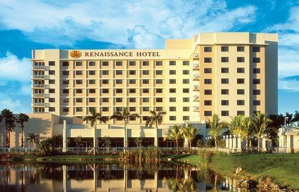Renaissance Fort Lauderdale Plantation Hotel