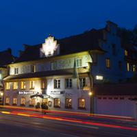 Hotel Bayerischer Hof Hotel Front