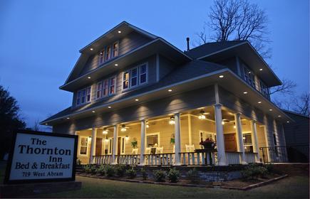 The Thornton Inn Bed & Breakfast Inn