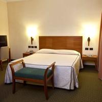 Hotel Dei Cavalieri Caserta Camera standard
