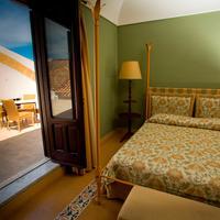 Villa Favorita camera con verandina