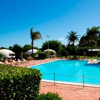 Villa Favorita piscina