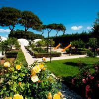 Villa Favorita giardino