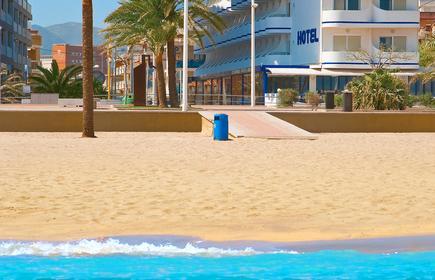Hotel RH Riviera