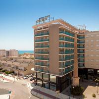 Hotel RH Vinaròs Playa Featured Image