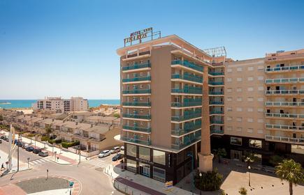 Hotel RH Vinaròs Playa