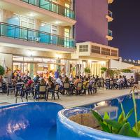 Hotel RH Vinaròs Playa Property Amenity