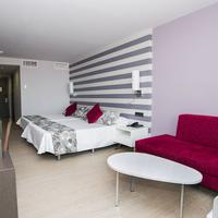 Hotel RH Vinaròs Aura Living Area