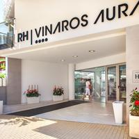 Hotel RH Vinaròs Aura Hotel Entrance