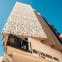 Hotel RH Vinaròs Aura Hotel Front