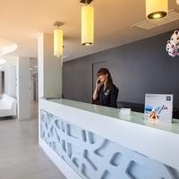 Hotel RH Vinaròs Aura Reception