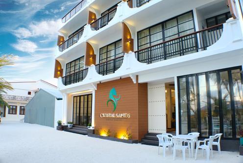 Hotelangebote in Maafushi