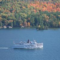 The Georgian Lakeside Resort