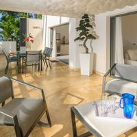 Aligio Aparthotel & Spa Terrace/Patio