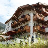 Hotel Berghof Featured Image