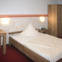 Hotel Restaurant Flora Guestroom