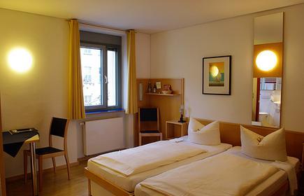 Kolping-Hotel