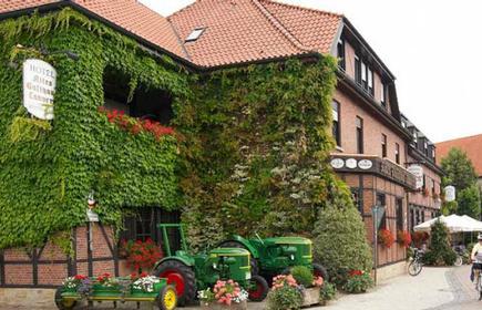 Altes Gasthaus Lanvers