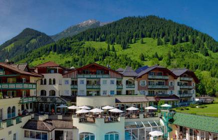Alpenrose Leading Family Hotel & Resort