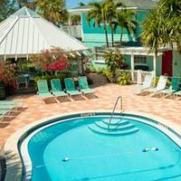 Tropic Isle Beach Resort Outdoor Pool
