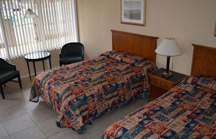 Hershey Motel