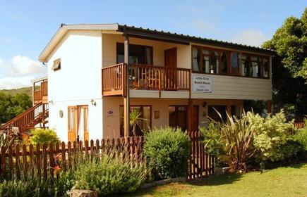 Little Brak Beach House