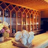 Grand Hotel Palace Hotel Bar