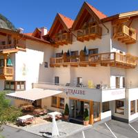 Hotel Gasthof Traube Featured Image