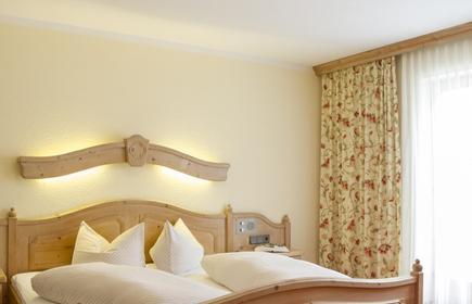 Hotel & Garni Traube