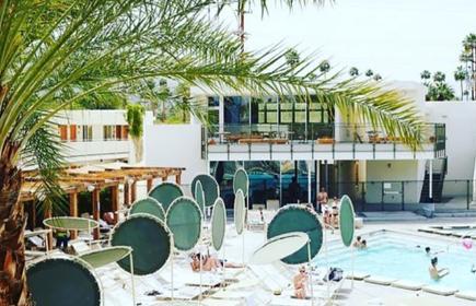 Ace Hotel and Swim Club