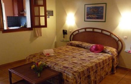 Hotel Au Ti Sucrier