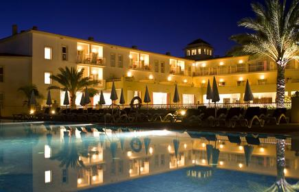 Garden Playanatural Hotel & Spa - Adults Only