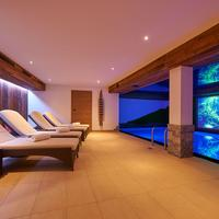 Boutique Hotel Herzhof Indoor Pool
