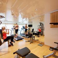 Boutique Hotel Herzhof Gym