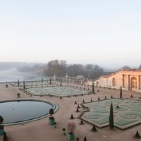 Pullman Château de Versailles Exterior
