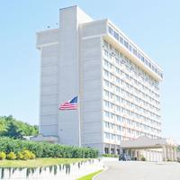 Meadowlands View Hotel Featured Image