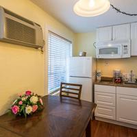The Lighthouse Resort Inn & Suites In-Room Kitchenette