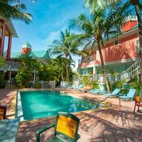 The Lighthouse Resort Inn & Suites Outdoor Pool