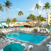Outrigger Beach Resort Featured Image