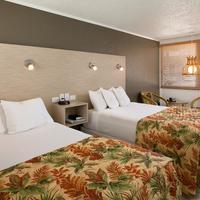 Outrigger Beach Resort Guestroom